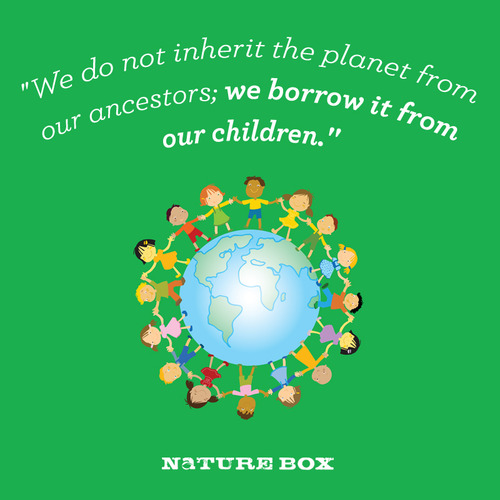 earth day quote archives blog