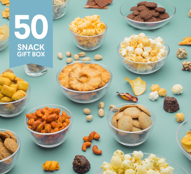 Gifts | NatureBox